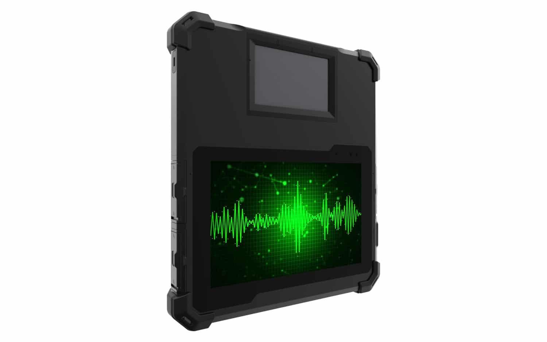 CHAMELEON 8 RANGE Biometric Fingerprint Scanner