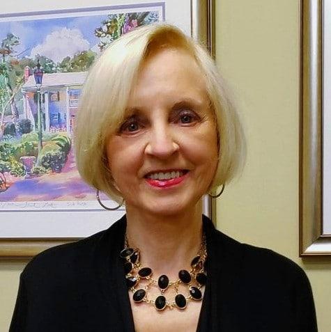 Carolyn CEO/President
