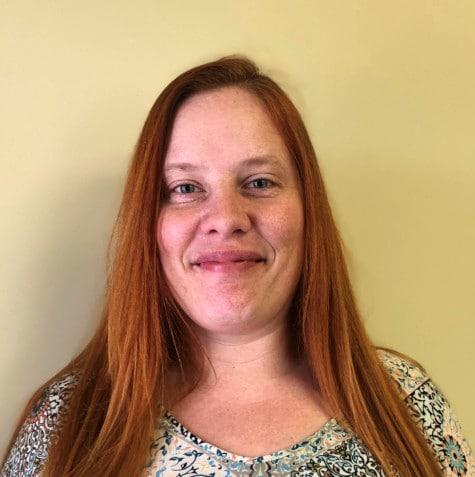 Chrissy Administrative Sales Representative