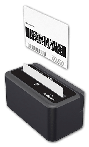 E-Seek ID Reader