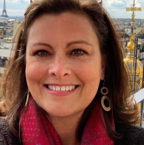 Melanie Vice President/Controller